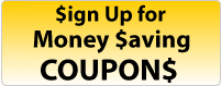 Signup for Silver Sinus Coupons